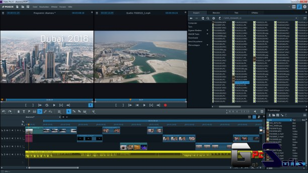 magix video pro x crack free download