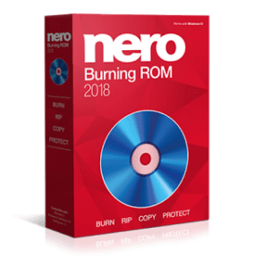 nero burning rom 2018 serial number validation