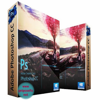 Adobe Photoshop CC 2018 v19.1.0 Crack [32bit + 64bit]