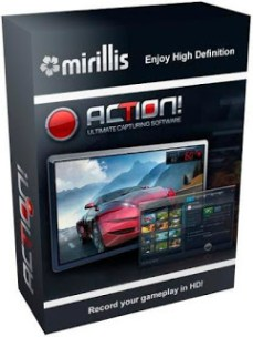 mirillis action serial key free download