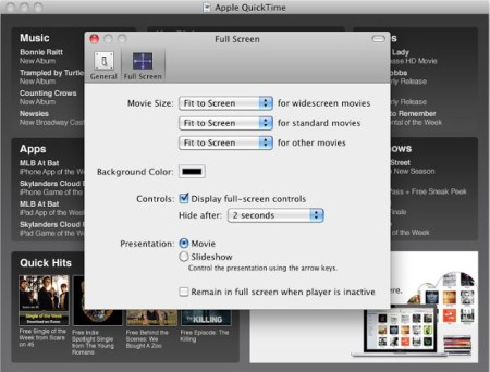 QuickTime Pro 7 7 9 With Registration Key Full Version