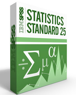 IBM SPSS Statistics 25 Full Version [Cracked]