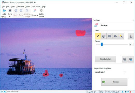 photo stamp remover crack free download