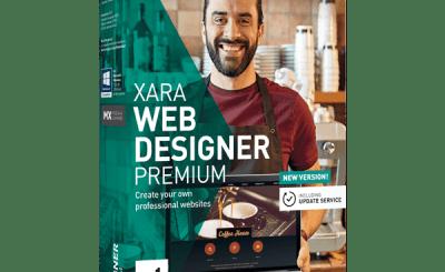 xara web designer premium 2019 crack