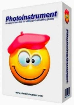 photoinstrument 7.6 registration key free