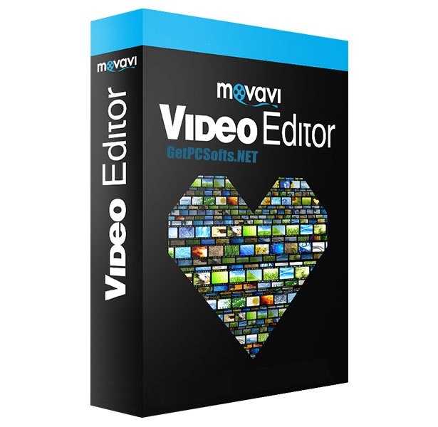 Movavi Video Editor 15.1.0 With Crack Free Download