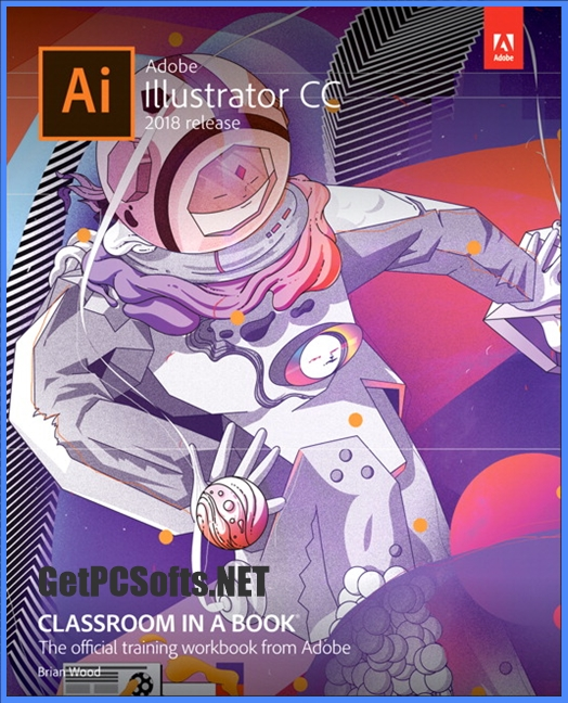 Adobe Illustrator CC 2018 v22.0 With Crack Free Download