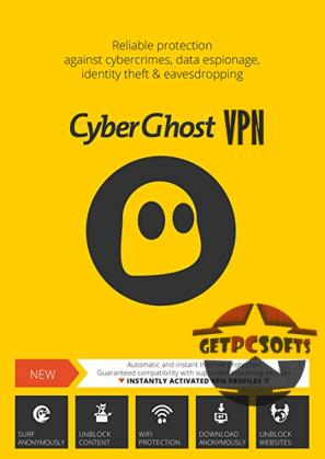cyberghost premium apk cracked 2018