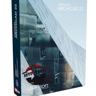 GraphiSoft ARCHICAD 22 Crack Download
