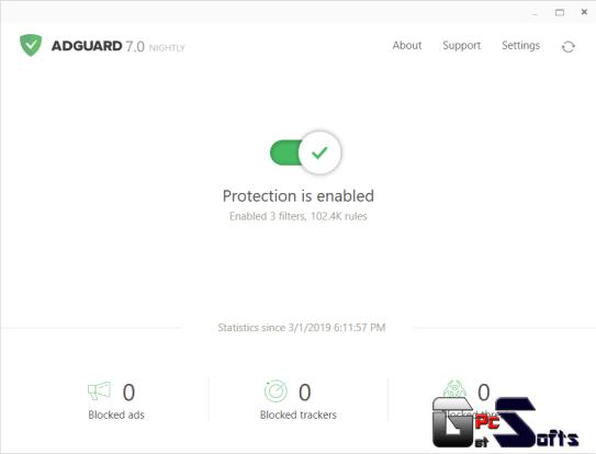 adguard premium 6.3 key