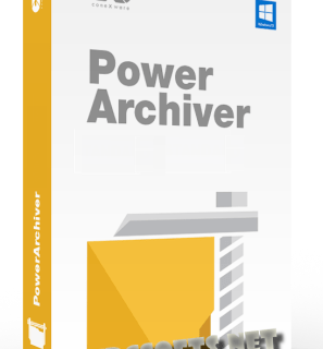 powerarchiver crack download