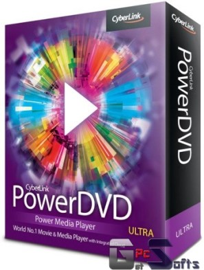 CyberLink PowerDVD Ultra key free download