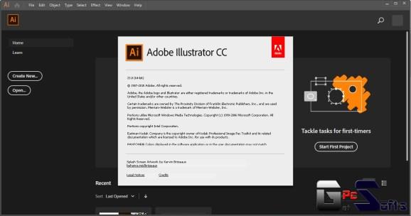 Adobe illustrator cc 2015 crack and keygen