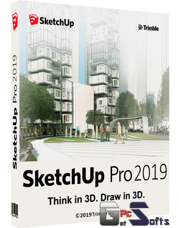 Sketchup Pro 2019 Crack : sketchup, crack, SketchUp, (2019), Crack, [Windows