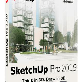 sketchup pro 2019 crack free download