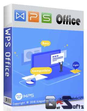 WPS Office 2019 Premium With Crack + Portable