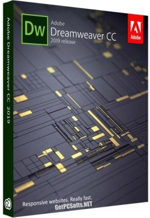 Adobe Dreamweaver Cc 2019 19 2 1 With Crack Full Version