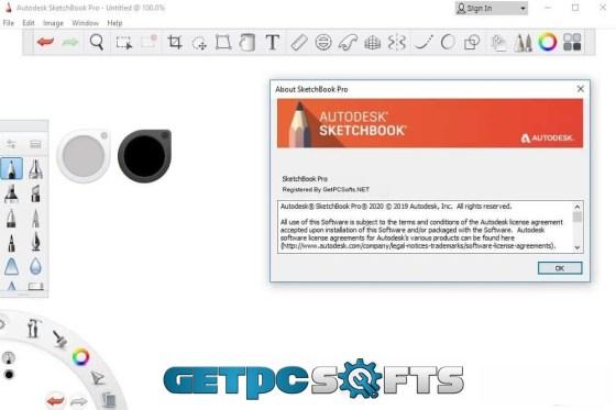 autodesk sketchbook pro crack free download