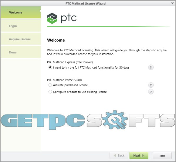PTC Mathcad Prime Crack download