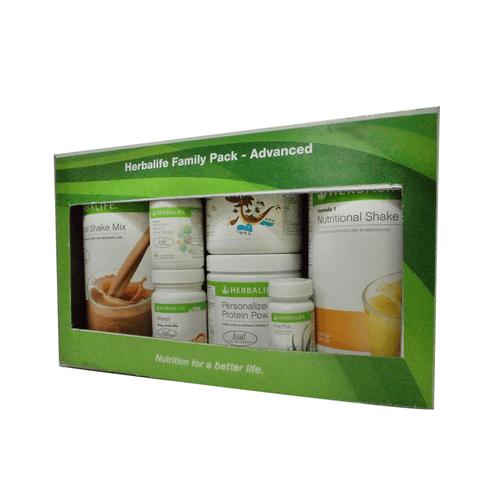 Herbalife Diet Plan