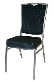 Stuhl, gepolstert