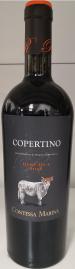 0,75 ltr. Copertino Riserva DOC Contessa Marina Service Icon