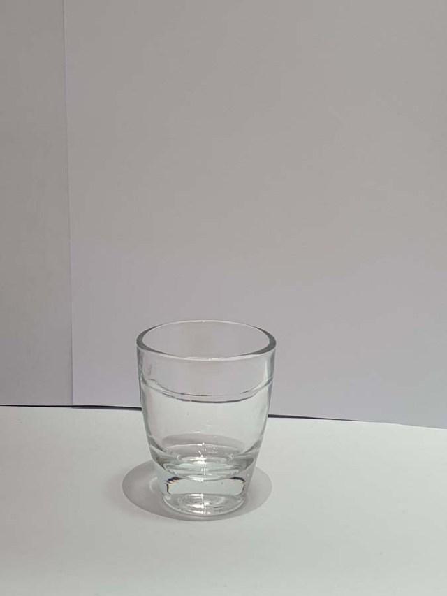 Kornglas 0,02 ltr