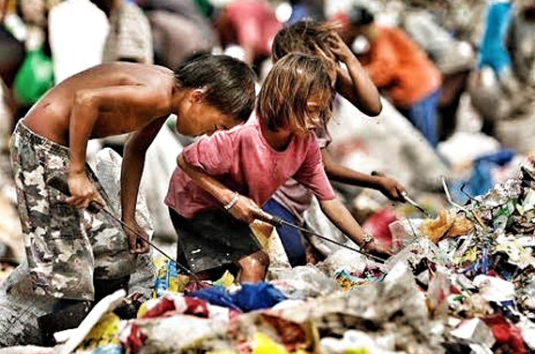 Image result for poor filipinos