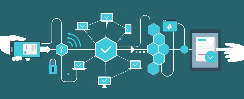 Blockchain in Healthcare - GetReferd