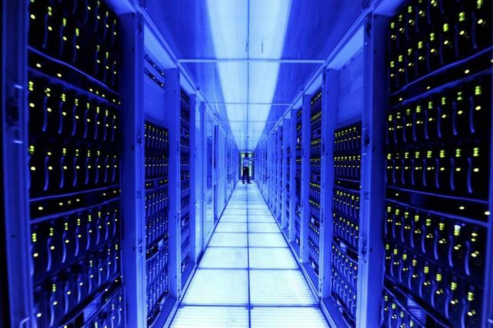 Data management healthcare