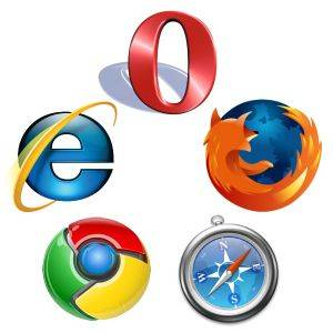 """Browser-wars Are You at Risk to Be on the """"Wall of Shame"""" for Breaches in Patient Privacy?"""