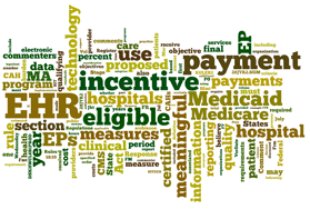 "Meaningful Use 2 - The ""Exciting"" Meaningful Use 2 Overview is Here"