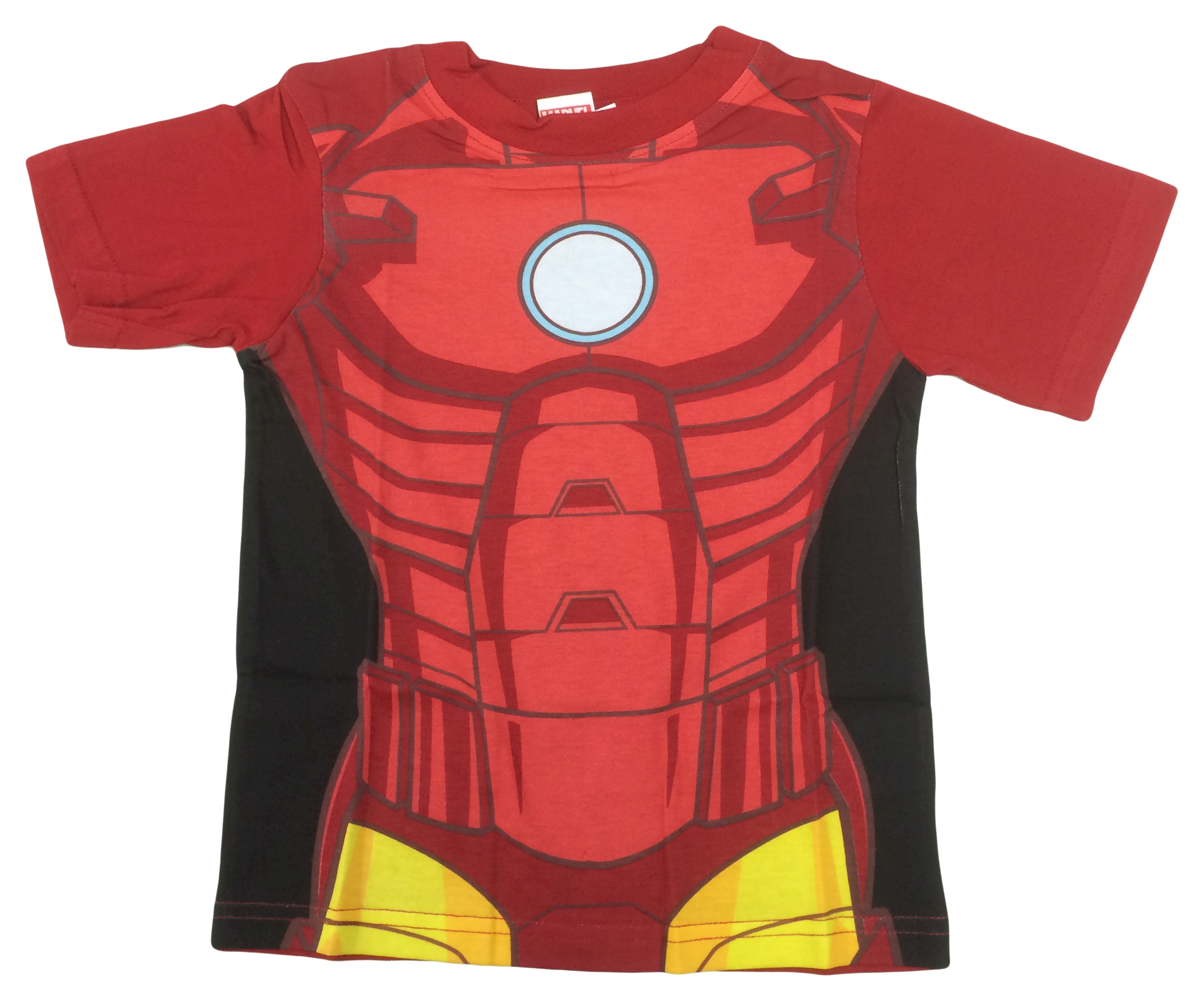 Marvel Avengers Costume T Shirt Assortment Get Retro