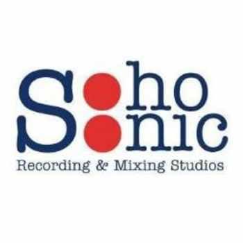 professional 3D virtual tour of soho sonic 3d music studios London