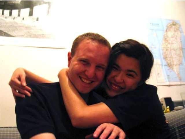 Matthias and Martina