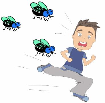 Do Gnats Bite