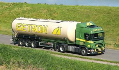 getron bulk transport