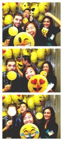 photo booth happy emoji sims business systems 2
