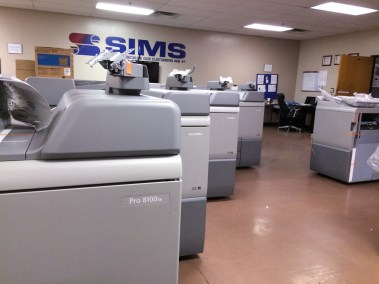 ricoh pro series sims business systems tempe az