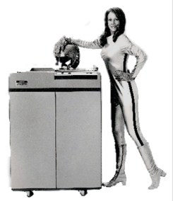 sims business systems 1960s 2