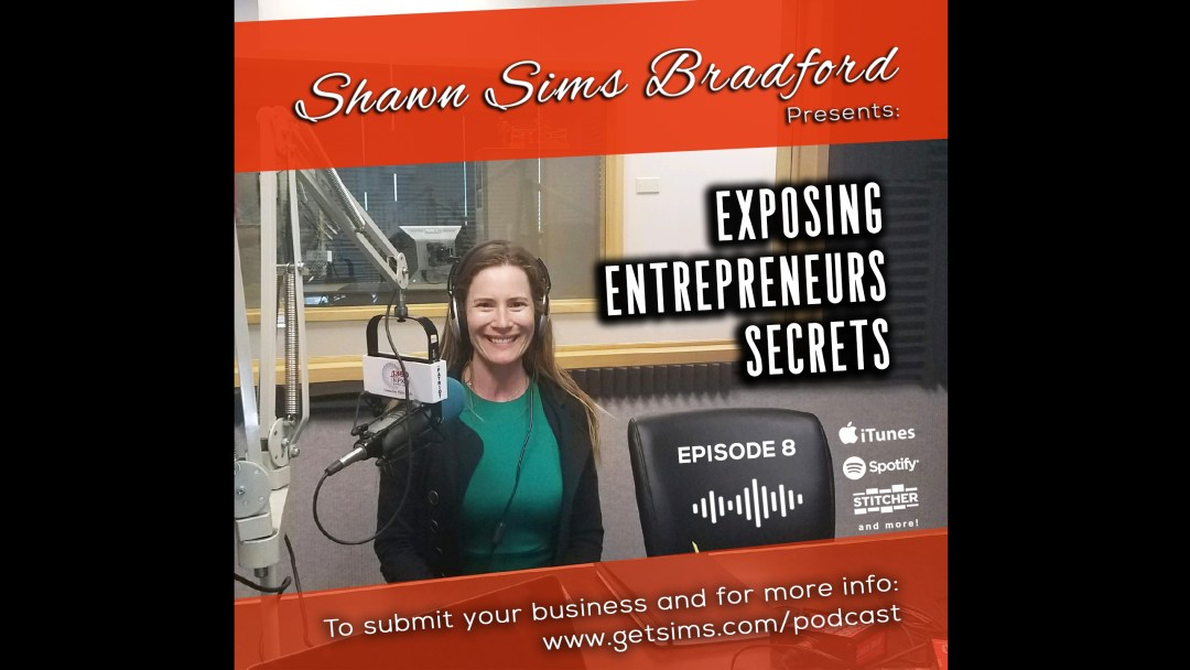 Exposing Entrepreneurs Secrets – Episode 8 | Now Available!