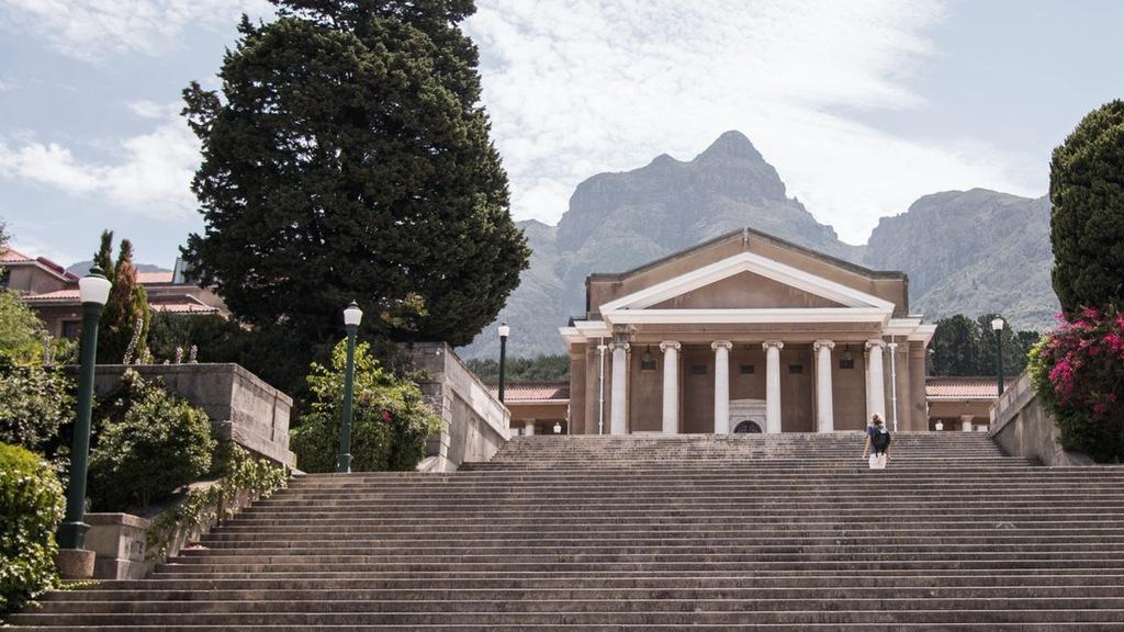 Even if you're past y. University of Cape Town Online Short Courses - GetSmarter