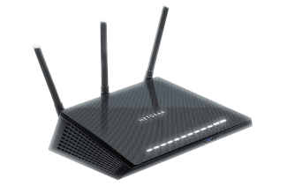 best wireless router with long range
