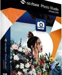 ACDSee Photo Studio Ultimate Crack Key