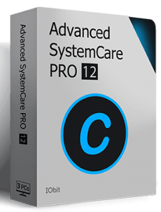 Advanced SystemCare Pro Crack Key