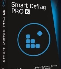 IObit Smart Defrag Pro Crack Key