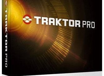 Native Instruments Traktor Pro Crack