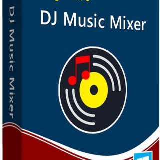 Program4Pc DJ Music Mixer Crack
