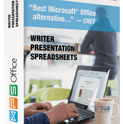 WPS Office 2019 Crack