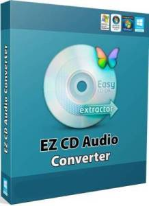EZ CD Audio Converter Crack
